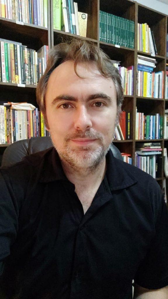 Dr. Rafael Reinehr | Endocrino Zen
